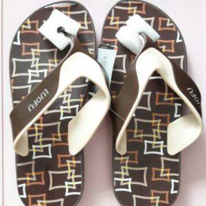 Sandal Jelly Pria LUOFU