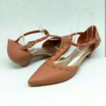 Sepatu jelly alexa merek bara-bara6