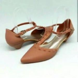 Sepatu Jelly Alexa Merek Bara-Bara