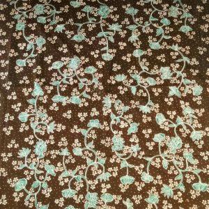 Kain Batik Tulis Lasem Dua Warna 2W-002