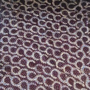 Kain Batik Tulis Lasem Dua Warna 2W-005