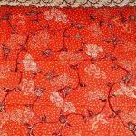 Batik Tulis Lasem 2W-010