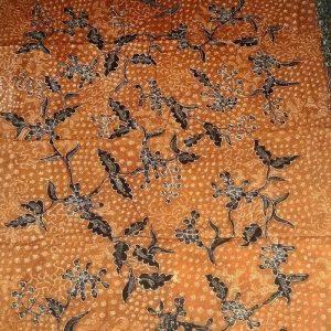 Kain Batik Tulis Lasem Dua Warna 2W-017