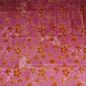 Kain Batik Tulis Lasem Dua Warna 2W-019