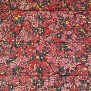 Kain Batik Tulis Lasem Tiga Warna 3W-004