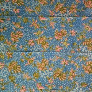 Kain Batik Tulis Lasem Tiga Warna 3W-006