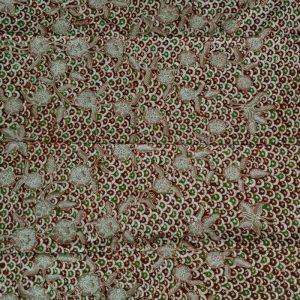 Kain Batik Tulis Lasem Tiga Warna 3W-015