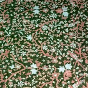 Kain Batik Tulis Lasem Tiga Warna 3W-023