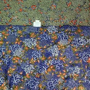 Kain Batik Tulis Lasem Tiga Warna 3W-031