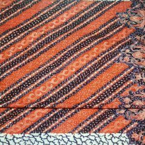Kain Batik Tulis Lasem Pagi Sore PS-015