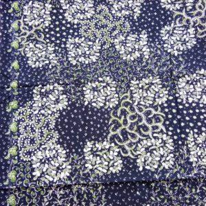 Kain Batik Tulis Lasem Dua Warna 2w-006