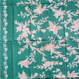 Kain Batik Tulis Lasem Dua Warna 2w-018