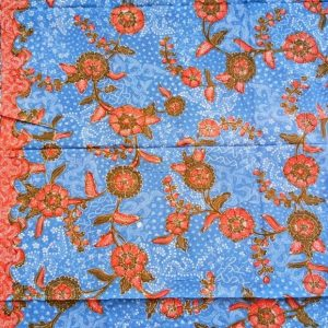 Kain Batik Tulis Lasem Tiga Warna 3w-002