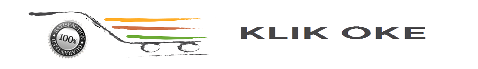 Logo Klik Oke Woocommerce