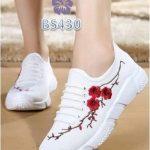 Sepatu Wanita Sneaker Kelsey Sakura