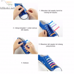 Silicone Shoelaces-5