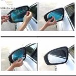 Spion Mobil Anti Fog Rainproof Film-6