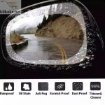 Spion Mobil Anti Fog Rainproof Film-7