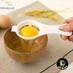 Sendok Alat Pemisah Putih Kuning Telur
